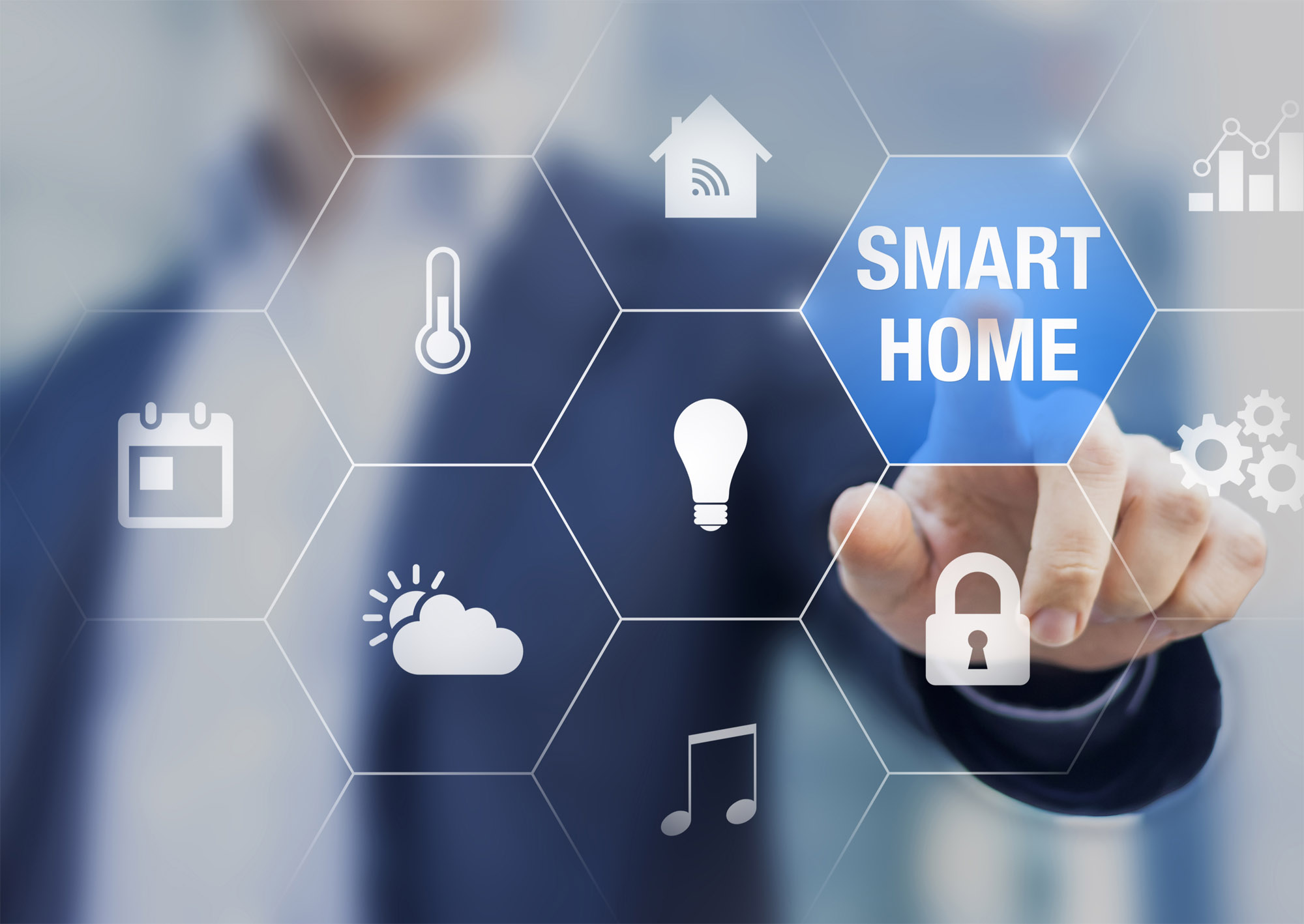 save with smart home