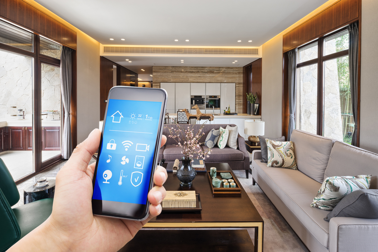 smart home future