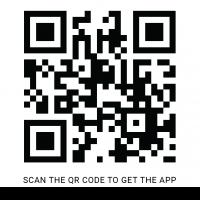 Qr Code_MyPlace App_WEB